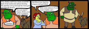 Page 47: Shreks Plan by GreenSwampWarrior