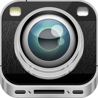 Camera icon by hbielen