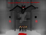 Vampire slayer force four: the origins by GBMelendez23k