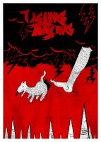 ucing anjing by masbay03