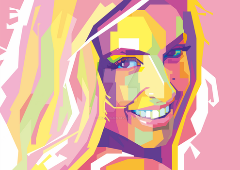 WPAP - Commissioned from Israel by AdamKhabibi