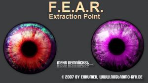 FEAR Extraction Point by 3xhumed