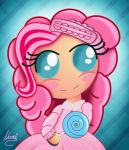 Sweet pinkie pie by NamimoriGamer
