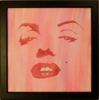 Marilyn-Very Pink by shawnie-b
