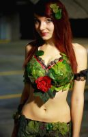 Poison Ivy 8 by SACScosplay