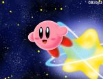 Super Kirby Galaxy by Jdoesstuff
