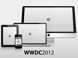 WWDC 2012 Wallpaper Pack by Lil-James