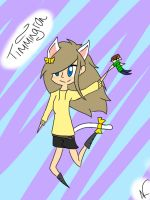 A gift for Timmingt0n by BEPbody64