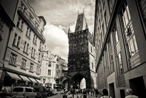 Prague - Part 5 by jpgmn