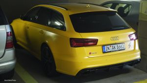 Audi RS6 Avant C7 by ShadowPhotography