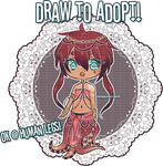 [OPEN] DRAW TO ADOPT by OhSquishy