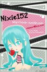 RG PRIZE for Nixie152 by Chicanda