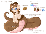 Cookie Fluff by Cha-squared
