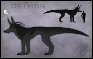 Dei'mon Reference 2011 by Gul-reth