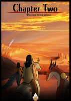 Red Sky Page 11 by captaincuttlefish