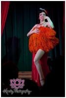 Burlesque Feathers by Doubtful-Della