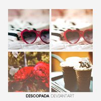 Action 24 by Discopada