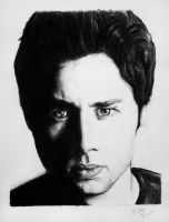 Zach Braff - Complete by inyourhonour