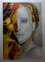 Autumn_in_blond by TinasArtwork
