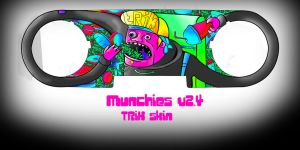 Munchies v2.4 by reach-designs