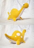 Apato Plush 1 by MowenDesigns