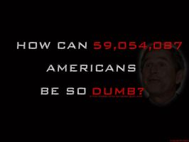 59,054,087 Americans by Rayfire