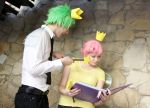 The Fairly OddParents by Giuzzys