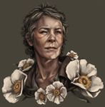 Carol Peletier by breathe-gentle
