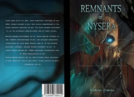 Remnants of Nysera - cover v.3 wip by Sythgara