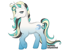 Doll Divine Adoptable #1 ~ 10 points by GaiaGirl2468