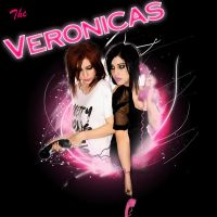 The Veronicas by xrox3