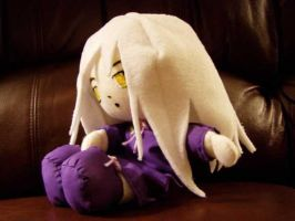 Fruits Basket Ayame Plush by smtemp