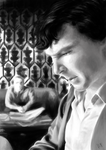 It's a Sherlock Holmes Hat! by Annocent