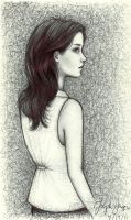 Isabella Swan by taylovestwilight