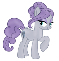 My Maud Pie by NightmareLunaFan