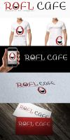 ROFL CAFE by ExExic
