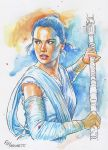 Rey by RaffaeleMarinetti