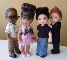 Tabloach American Idol judges by tabloach