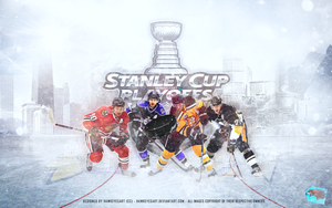 Because It's The Cup! by TheHawkeyeStudio