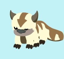 Baby Appa by lotrismylife