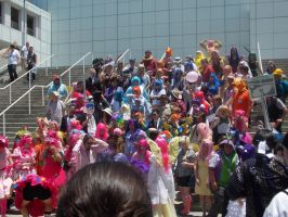 AX2014 - MLP Gathering: 51 by ARp-Photography