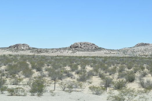 New Mexico 16 by AwesomeStock