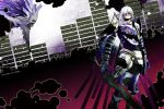 Virus and Quarantine by Synrite