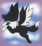 If I Could Fly by NativeWolf330