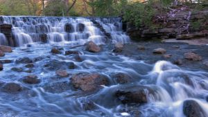 Waterfall11 By Ravenfiendstock by Ravenfiendstock
