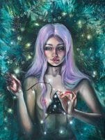 Put My Lights On by TanyaShatseva