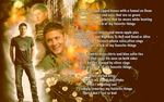 Dean Winchester by thesupernaturalgirl