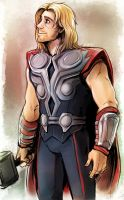 Thorsday 8 by Lintufriikki