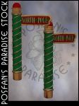 North Pole Sign 001 by poserfan-stock