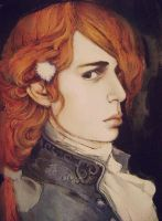 French nobleman by LordOrlando
